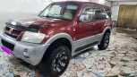 Mitsubishi Pajero, 2003 год, 700 000 руб.