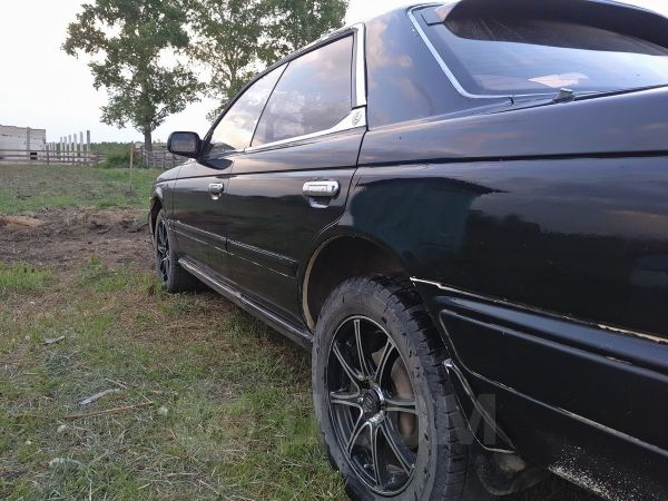 Nissan Laurel, 1991 год, 45 000 руб.