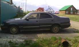 Исетское Тойота Краун 1993