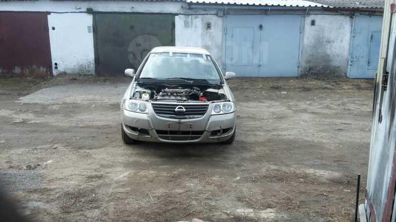 Nissan Almera Classic, 2009 год, 150 000 руб.
