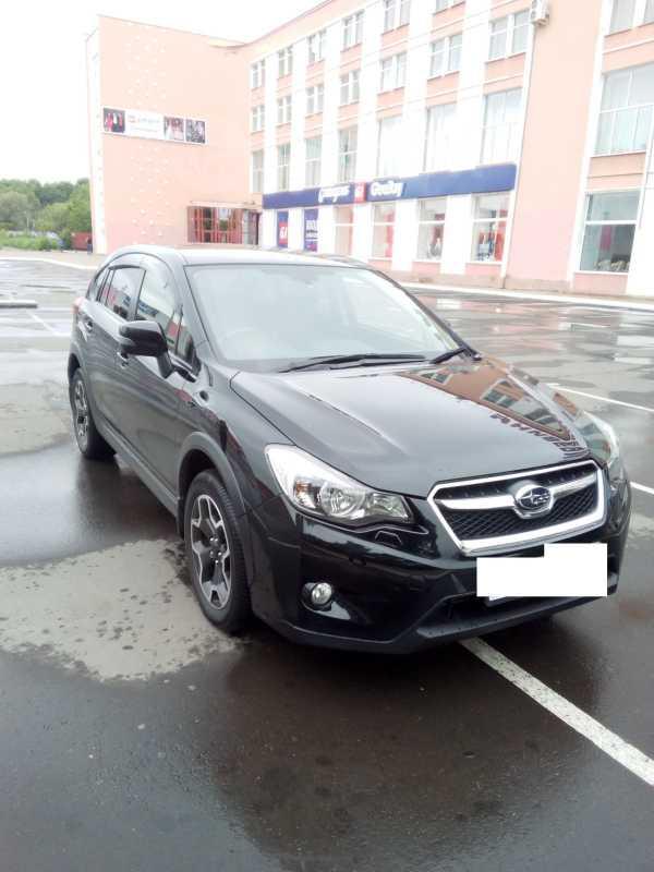 Subaru XV, 2013 год, 1 000 000 руб.