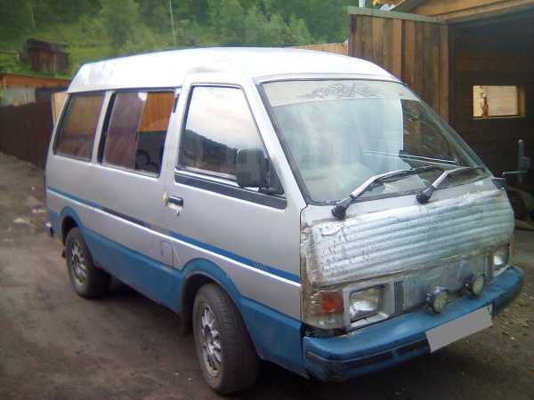 Nissan Vanette, 1990 год, 35 000 руб.