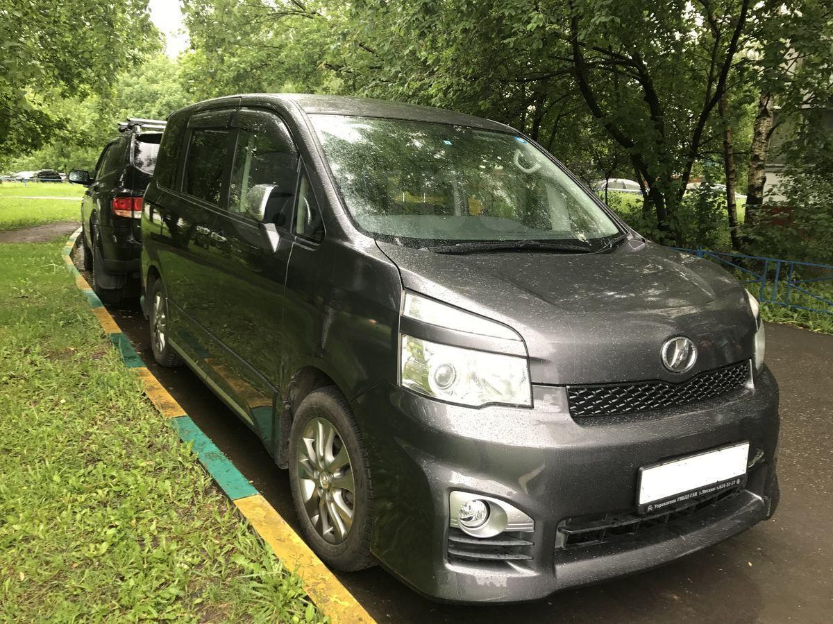 Купить авто минивэн в москве с пробегом частные объявления частные объявления косметолог самара