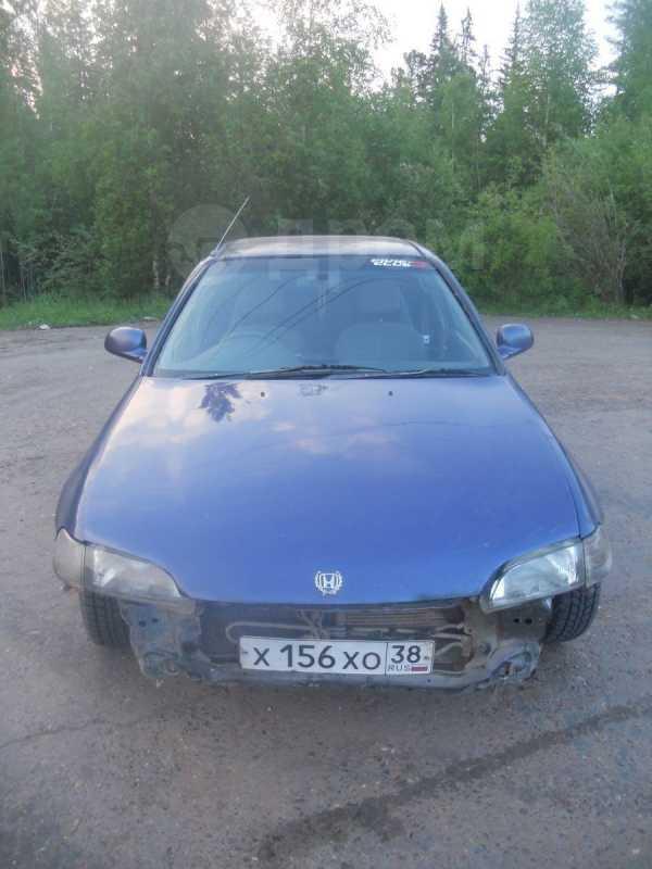 Honda Civic Ferio, 1993 год, 125 000 руб.