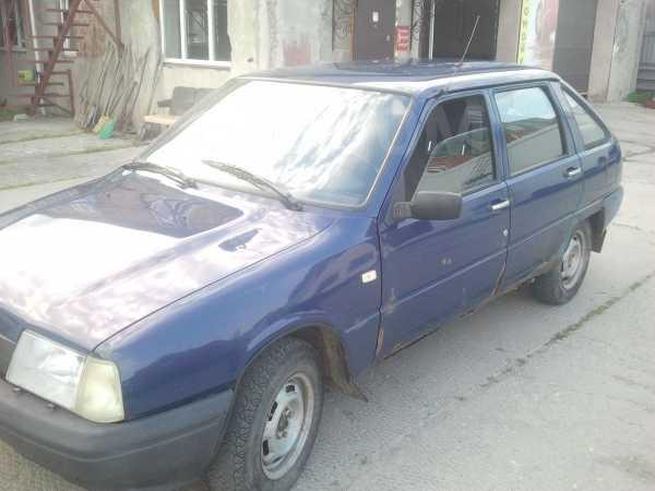 Москвич 2136, 2003 год, 25 000 руб.