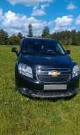 Chevrolet Orlando, 2011 год, 670 000 руб.
