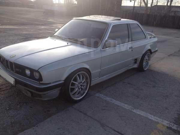 BMW 3-Series, 1984 год, 145 000 руб.