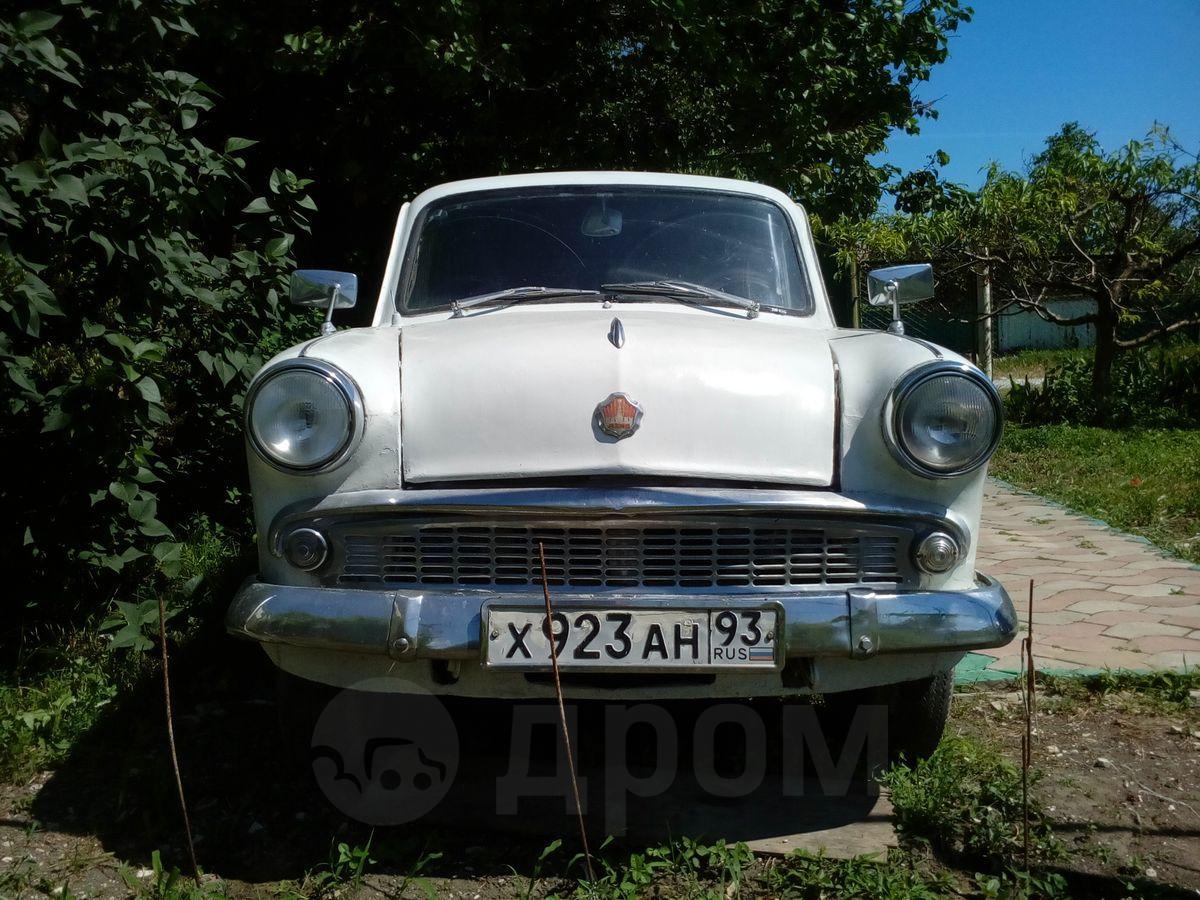Москвич 403