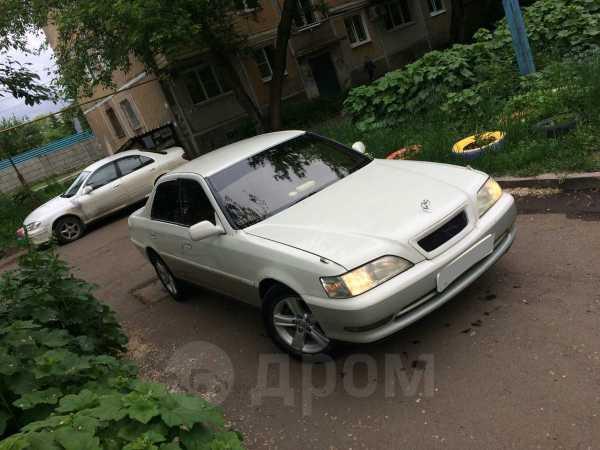 Toyota Cresta, 2000 год, 215 000 руб.