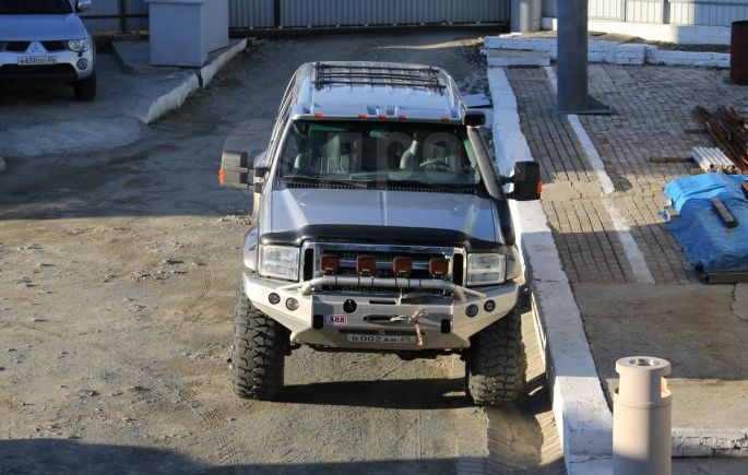 Ford Excursion, 1999 год, 2 350 000 руб.