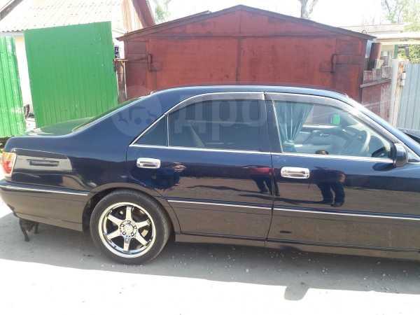 Toyota Crown, 2000 год, 410 000 руб.