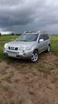 Nissan X-Trail, 2005 год, 490 000 руб.