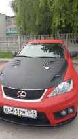 Lexus IS F, 2008 год, 1 310 000 руб.
