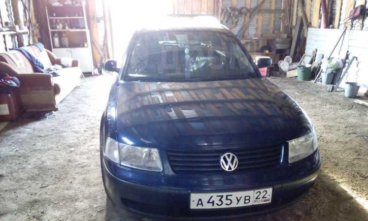 Volkswagen Passat, 1999 год, 280 000 руб.