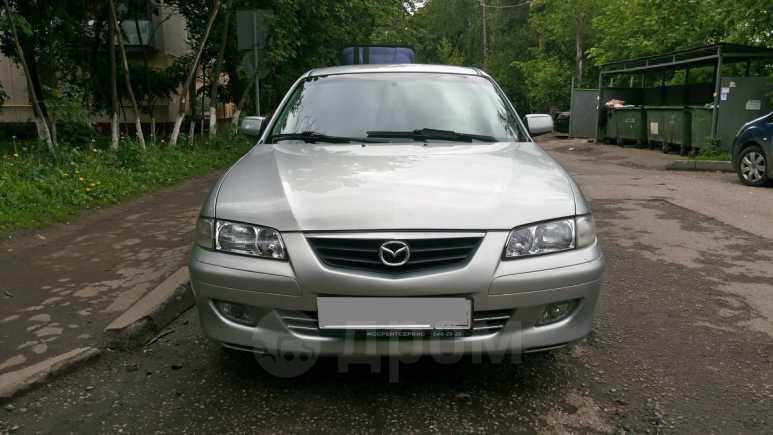 Mazda 626, 2001 год, 175 000 руб.