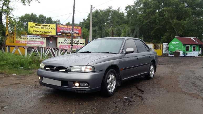Subaru Legacy, 1997 год, 215 000 руб.