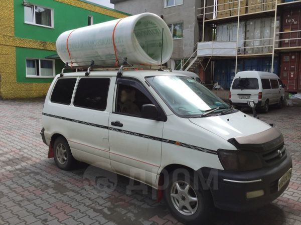 Toyota Town Ace, 2001 год, 290 000 руб.