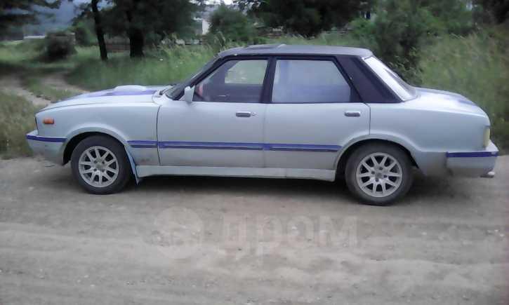 Ford Taunus, 1981 год, 60 000 руб.