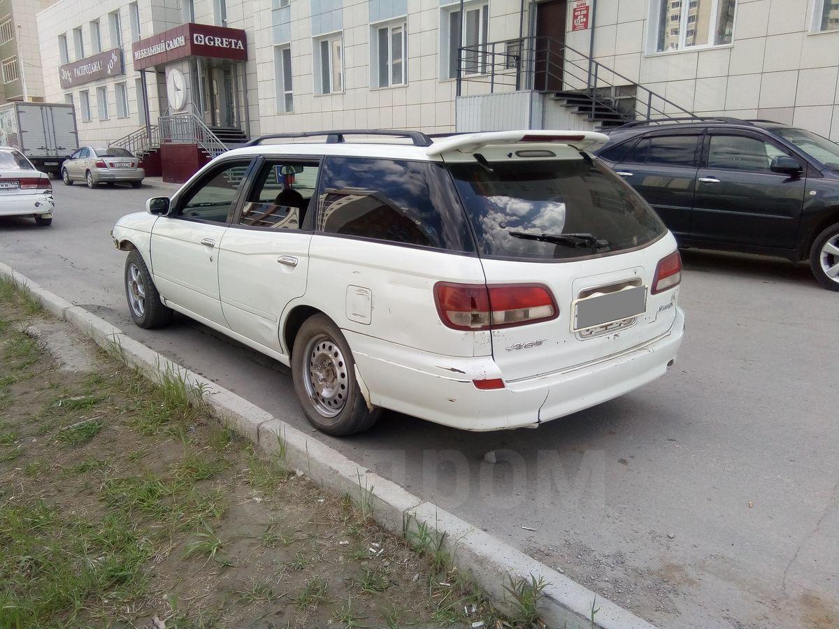 Ниссан Скайлайн 1999 год в Якутске Заменен ДВС на rb25det
