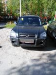 Hyundai Tucson, 2007 год, 600 000 руб.