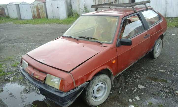 Лада 2108, 1991 год, 40 000 руб.
