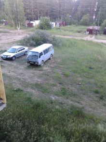 Саянск Urvan 1989