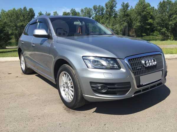 Audi Q5, 2009 год, 888 000 руб.