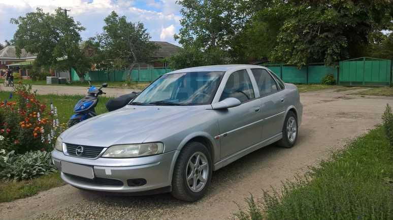 Opel Vectra, 1999 год, 200 000 руб.