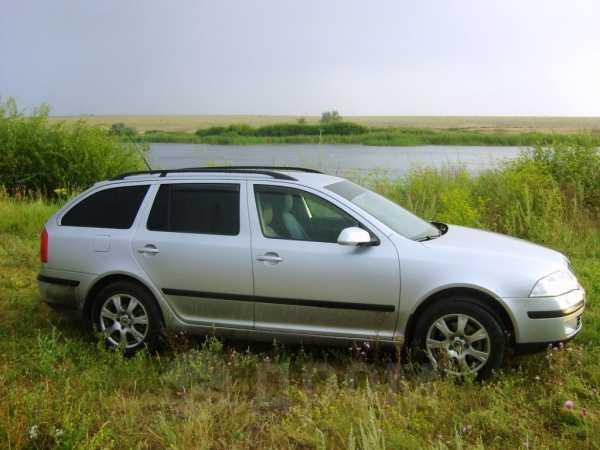 Skoda Octavia, 2008 год, 450 000 руб.