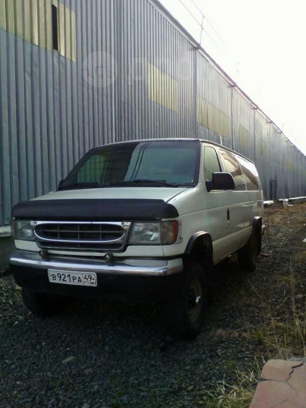 Ford Econoline, 1997 год, 650 000 руб.