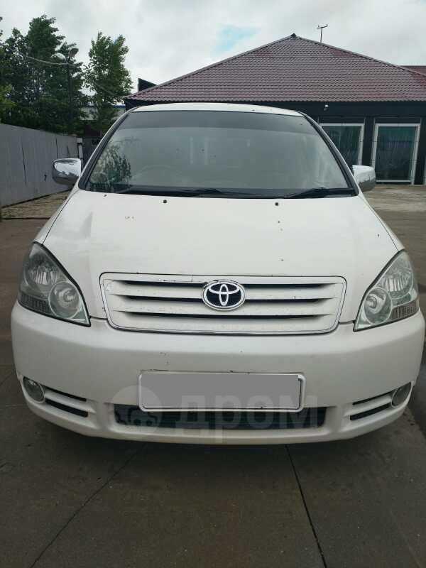 Toyota Ipsum, 2001 год, 380 000 руб.