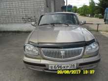 Свободный 31105 Волга 2007