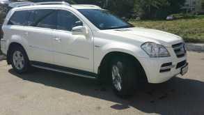 Омск GL-Class 2011