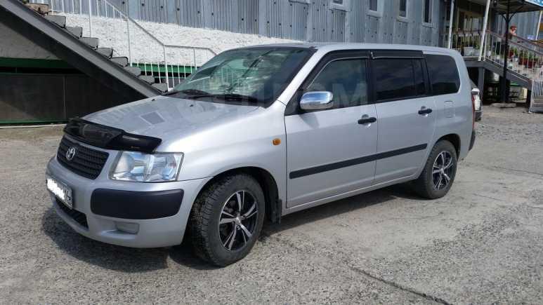 Toyota Succeed, 2011 год, 490 000 руб.