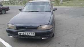 Северобайкальск Тойота Виста 1991