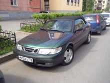 Saab 9-3, 1999 г., Санкт-Петербург