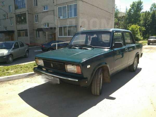 Лада 2105, 2008 год, 55 000 руб.