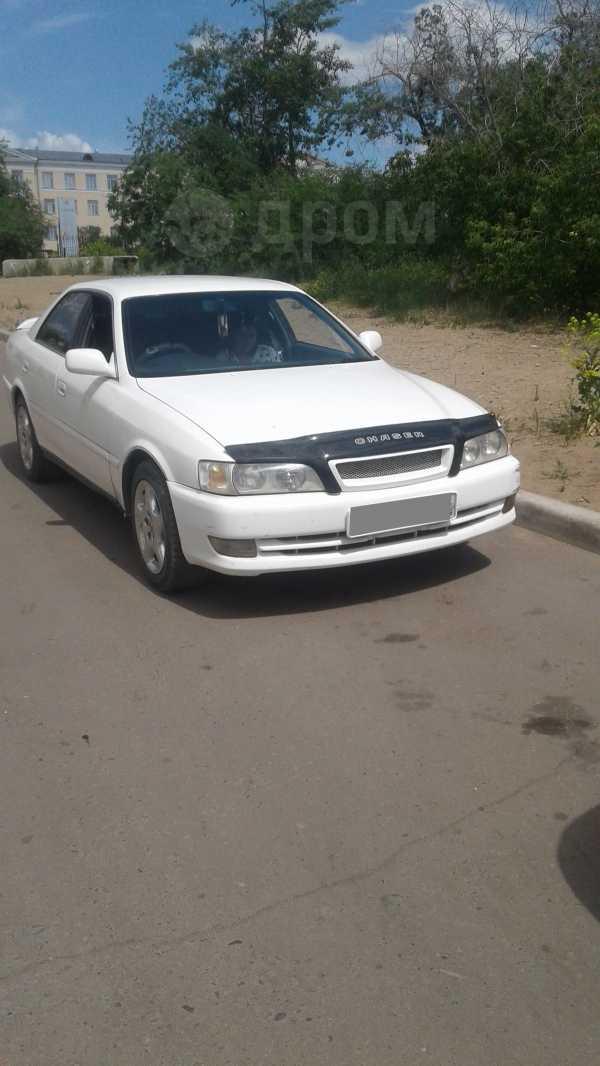 Toyota Chaser, 1999 год, 260 000 руб.