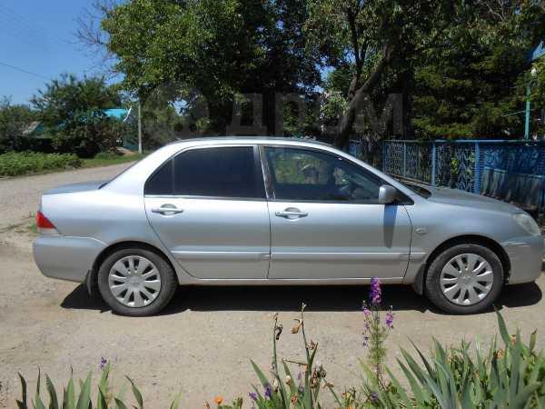 Mitsubishi Lancer, 2004 год, 230 000 руб.