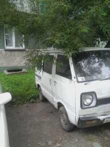 Петропавловск-Кам... Кэрри Вэн 1980