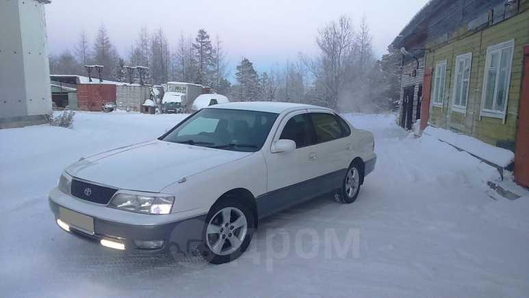 Toyota Avalon, 1998 год, 250 000 руб.