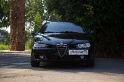 Alfa Romeo 156, 2004 г., Омск