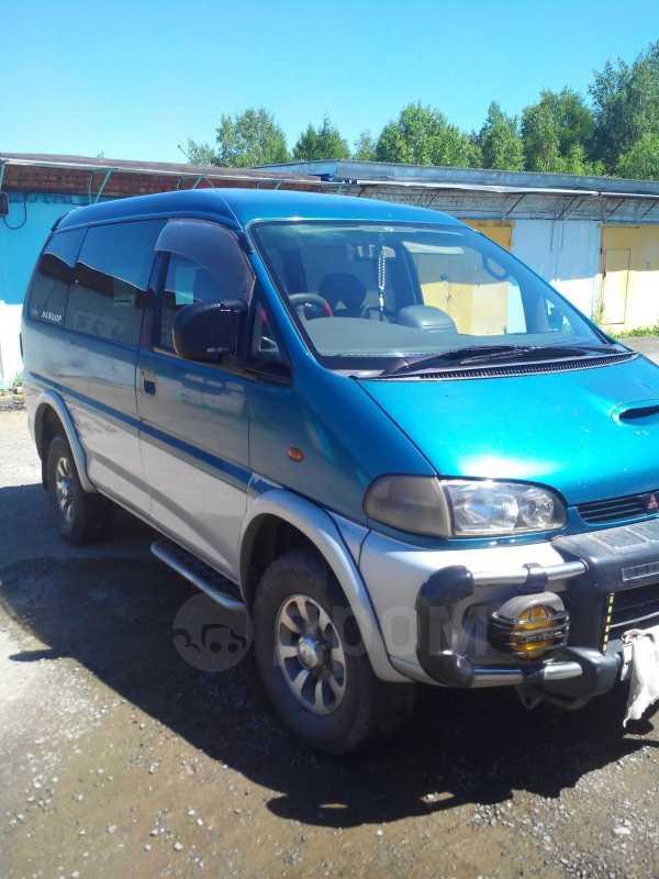 Mitsubishi Delica, 1997 год, 430 000 руб.