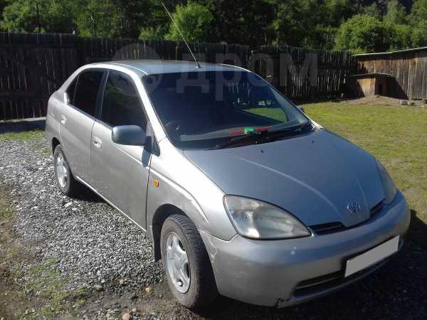 Toyota Prius, 2000 год, 182 000 руб.