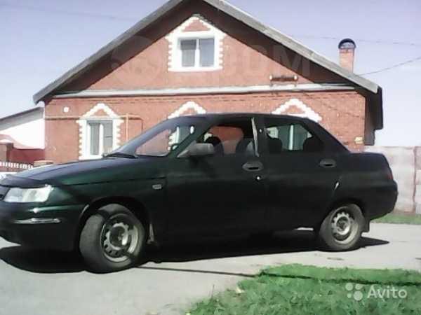 Лада 2110, 2003 год, 130 000 руб.