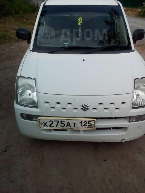 Suzuki Alto, 2009 год, 185 000 руб.