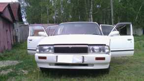 Пласт Крю 1995