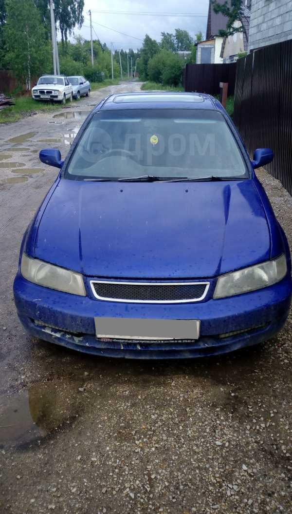 Honda Civic, 1997 год, 120 000 руб.