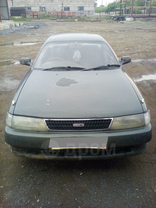 Toyota Carina ED, 1991 год, 120 000 руб.