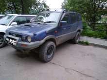 Владивосток Мистраль 1997